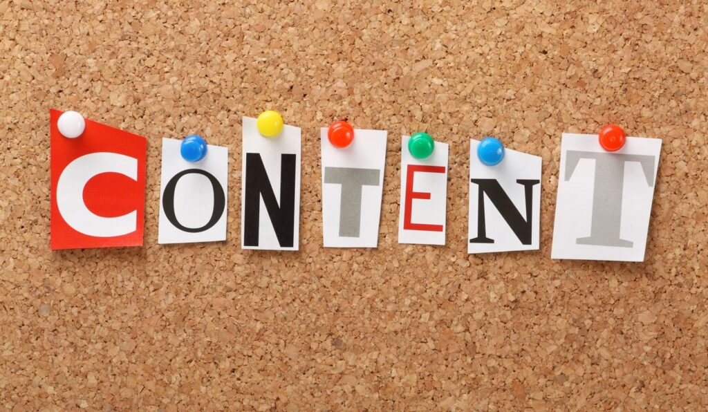 wat is contentmarketing