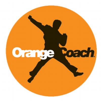 OrangeCoach logo