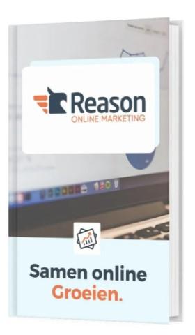 reason online marketing groeiscan