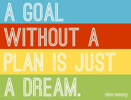 Wij delen 4 tips voor het opstellen van een jaarplan