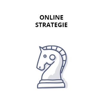 ONLINE STRATEGIE. - reason digital empowerment