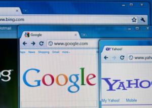 Zoekmachine Adverteren SEA: Bing, Google and Yahoo