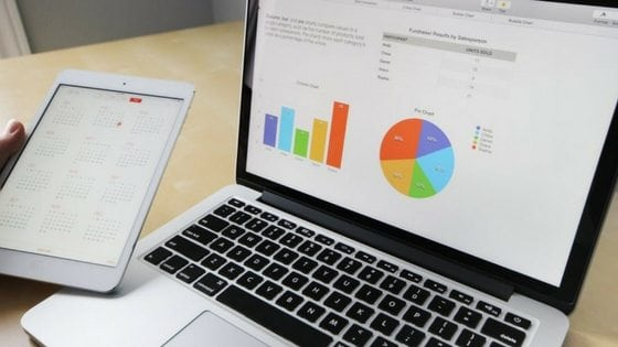 Online marketing feiten voor en over het MKB